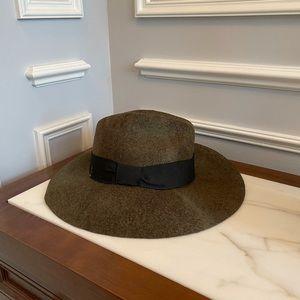 ZARA Felt Hat